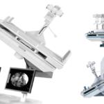 Флюороскопия l Серия DM-RF 1 трубка