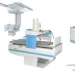 Флюороскопия l Серия DM-RF 2 трубки